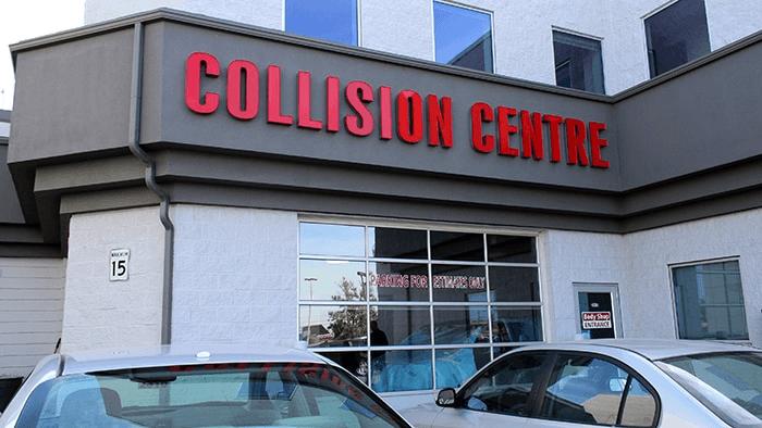 Eastside Dodge's Collision Center