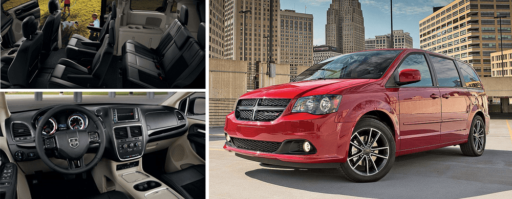 2020 Dodge Caravan Price Performance And Tech Features