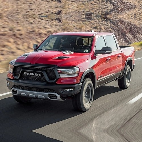 2020 RAM 1500 trucks available for sale in Calgary